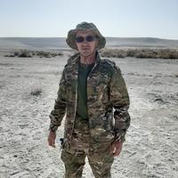 Роберт Идрисов