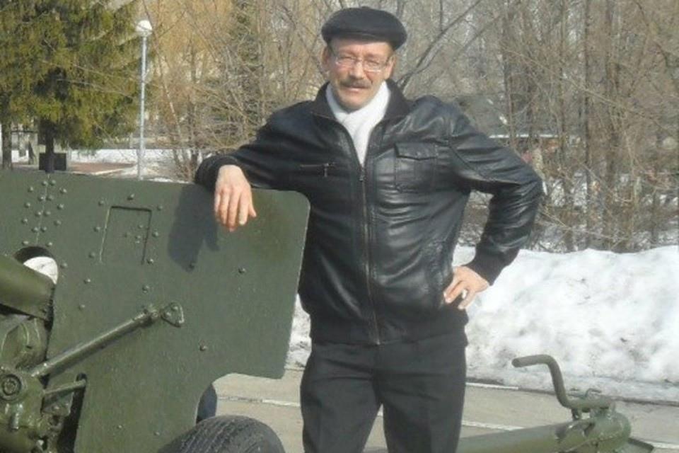 Погиб спасая тонувшую школьницу | Дмитрий Алексеенко
