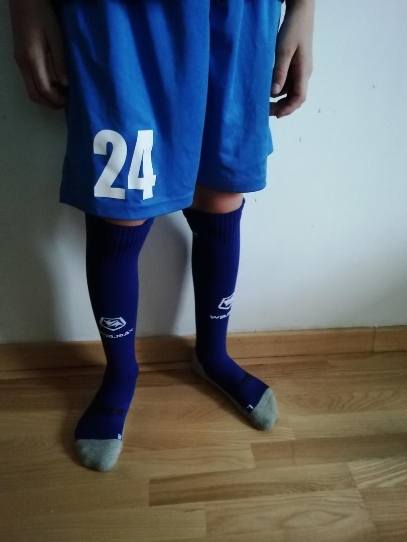 купить футбольный инвентарь футбольную экипировку гетры щитки форму онлайн интернет магазин
