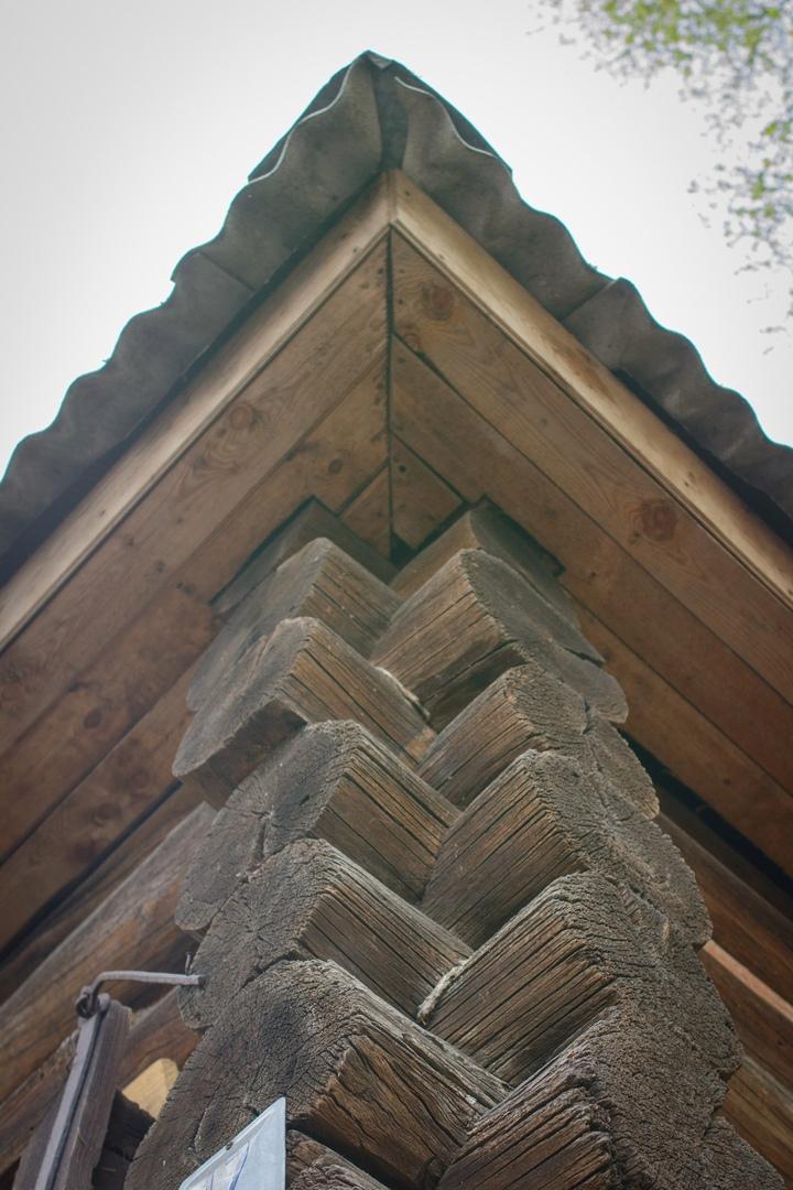 Пять самых старых деревянных домов Кирова, изображение №7