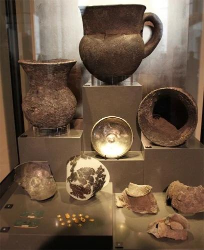 Величайшие археологические находки. Легендарная Троя и клад Приама., изображение №9